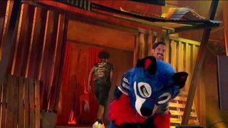 Tweedy vs SonicFox