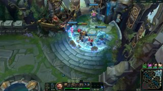 GrandMasters Kled Obliterates A Renekton To Get Away From The D1 Police l 13/0/8