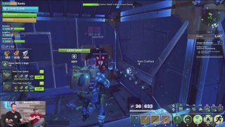 Fortnite Live (4 p.m. Eastern 4/1) Playing with Community!