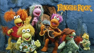 Fraggle Rock - Down at Fraggle Rock