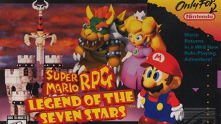 Super Mario RPG: Legend of the Seven Stars - Weapons Factory