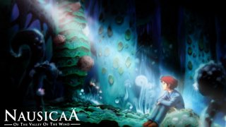 Nausicaä of the Valley of the Wind - Nausicaä Requiem