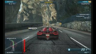 Nfs Most Wanted Pc Ford Gt Part