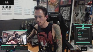 Matt Heafy [Trivium] | I AM HOME!