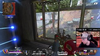 How To Win Apex Legends - Wattson - Game 4 Viss Play By Play