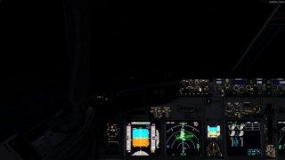 [P3D] | Landing | Sim and Chill? SAS4425 - Svalbard to Tromso!
