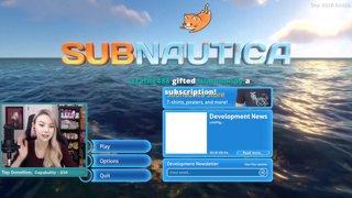 Subnautica (part 1)