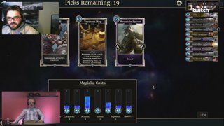 The Elder Scrolls: Legends w/Pete Hines and Justin Larson 1/26/2018