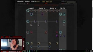 Sorc LVL 57 Skill Build