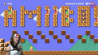 Super Mario Maker - Amiibo Costumes