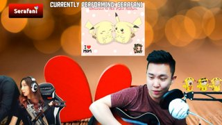 FusFam's Got Talent 4 - Round 2 - Serafani