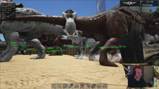 Best Security System in ARK