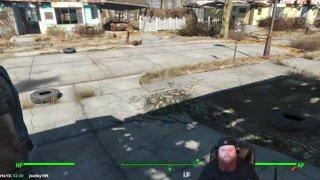 Fallout 4 mlg pro