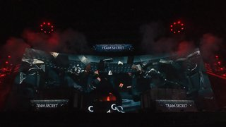 [RU] Evil Geniuses vs Team Secret, Game 1, The Chongqing Major LB Final