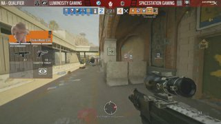 Spacestation Gaming vs. Luminosity Gaming - Six Major Raleigh – Qualifiers – NA