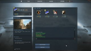 Csgo cant find matchmaking