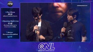 [TH] Gamescom Opening Night Live กับ FPSThailand