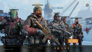 Twitch Stream with Rainbow Dash 12-9-18 Sick Day Gamer Black Ops 4
