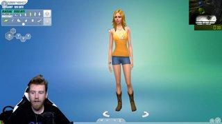 [WR] Sims 4 CPS Speedrun [7:37]