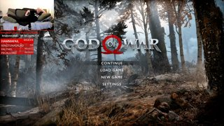 God of War 4 (Part 2)