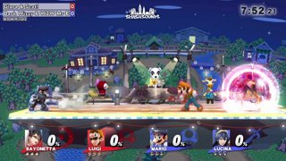 Highlight: Smash Sounds 07