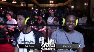 Highlight: Smash Sounds 15