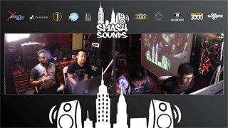Highlight: Smash Sounds 08