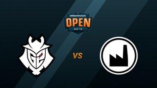 G2 vs Valiance - Nuke - Semi-Final - DreamHack Open Tours 2019