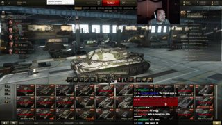 IS-7 stronk