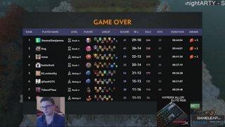 Twitch Rivals Dota 2 Auto Chess Showdown
