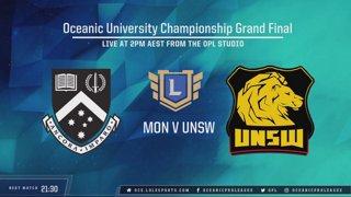 Uni Championship Grand Final