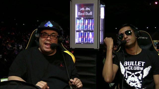 Tekken 7: EchoFox | JDCR vs. UYU | Qudans - CEO 2018 - Winners Finals