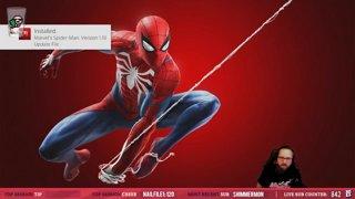 Highlight: Spiderman (Part1)