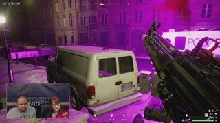 Far Cry 5 - Friday Arcade Night w/ Amanda & Fred!!!