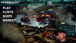 Dreadnought - Free-to-play multiplayer capital ship combat 3 #ad