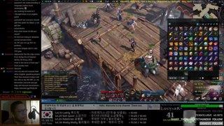 Highlight: [ENG/KR]: Lost Ark KR OBT Dec-06 / English Guide Available / !download / !guide / !obt / !global / !freevpn / !server