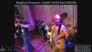 X-Hunters/Rare Candy - Game Over Baltimore 3/1