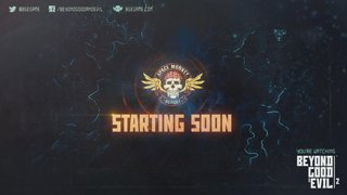Beyond Good and Evil 2 - Space Monkey Report #2 Live Stream | Ubisoft [NA]