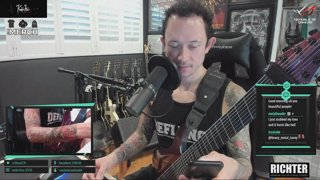 Matt Heafy [Trivium] | I AM HOME! | !merch