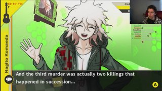 Danganronpa 2: Chapter 4 Pt. 1