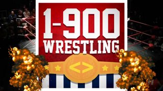 #93 : 1-900-Wrestling :