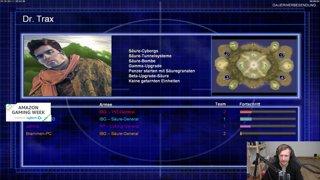 RTS OLYMPIADE vs PIETSMIET - C&C - GAME 1