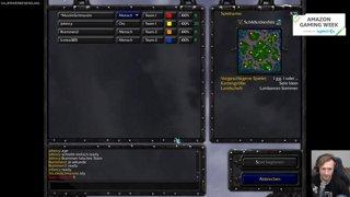 RTS OLYMPIADE vs PIETSMIET - Warcraft 3 - Game 1