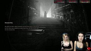 Resident Evil Dual Stream