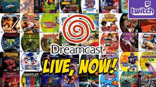 Dreamcast Birthday...Belated - 19 Years Of Greatness 10% OFF MERCH w/MAX10 - *NEW* Asus Giveaway -> bit.ly/ASUSMAX3  (Sat 9-15)