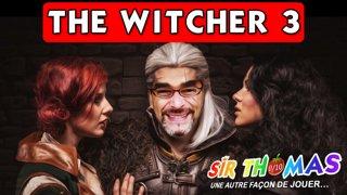 Episode #26 [Fin de la quête principale] Découverte The Witcher 3: Wild Hunt + MOD HD Reworked Project 10.0