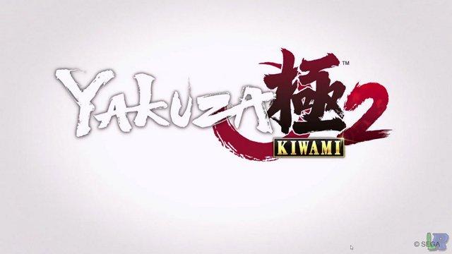 Playthrough - Yakuza Kiwami 2 (Part 2)