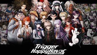 DCLara1 - Part 1 of Chapter 6 | Danganronpa: Trigger Happy Havoc