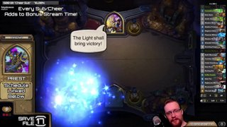 Hearthstone ARENA: An Absolute Blowout!