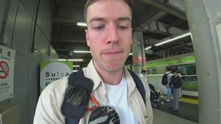 Tokyo, JPN - Hungover, Tired, Short Stream in Tokyo - jnbK - !Discord !YouTube - @JakenbakeLIVE on Insta/Twitter